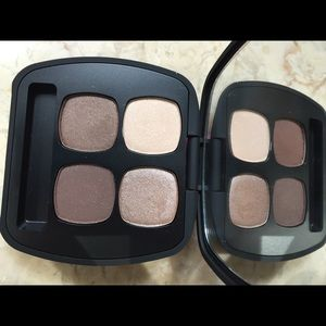 Bare Minerals Eyeshadow quad